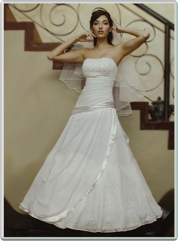 Unique Brides | Wedding dresses Gallery | Bridal gowns Designer ...